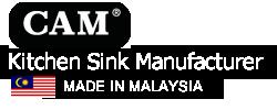 CAM – Kitchen Sink Manufacturer in Malaysia